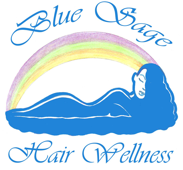 Blue Sage Hair Wellness